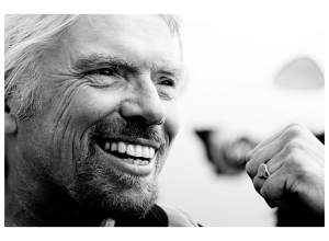 Life Advice from Sir Richard Branson, Founder of Virgin Group