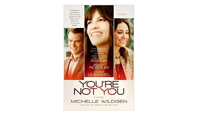 C+B Fall Cozy Movie Youre Not You 10.22.14