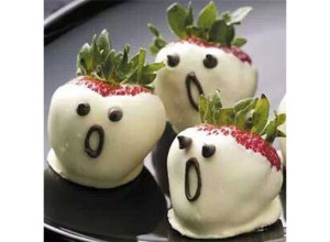 Halloween Party: Fun (and Easy) Treats