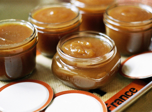 C+B Pantry: Apple Butter Recipe