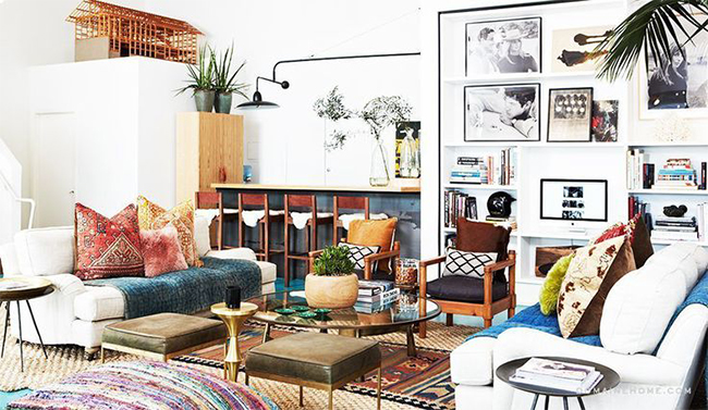 C+B Home: What is your style?