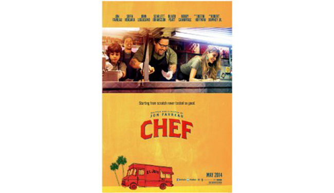 C+B Home DVR Chef 12.17.14