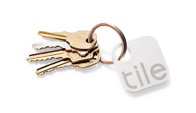 The Little Tile That Could…Find Your Keys
